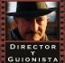Botón de acceso al apartado 'Director y Guionista' de Josean de Miguel