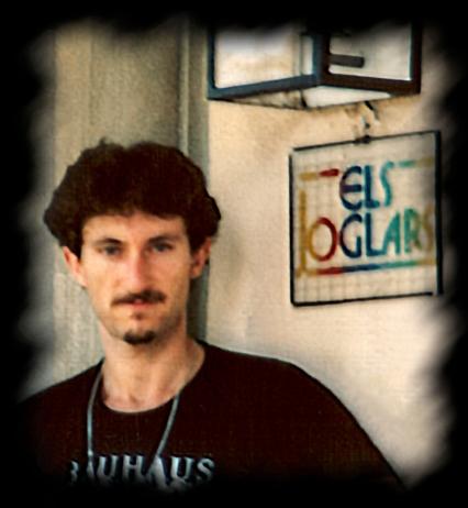 Josean de Miguel-Els Joglars-